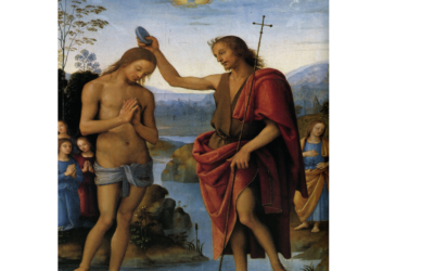 John the Baptist: Saint or a Sinner?